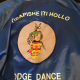 Itibap Dance Team Jacket