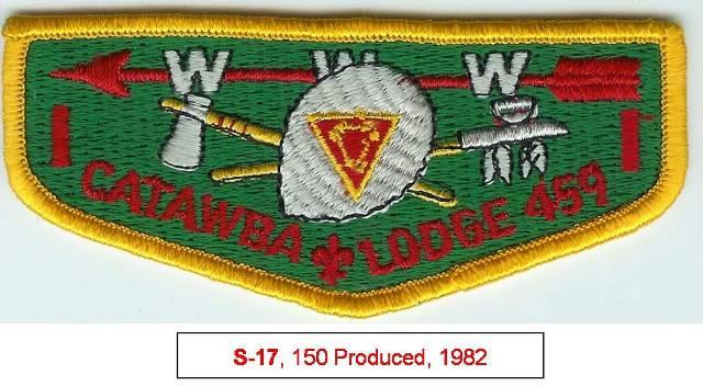 Catawba S17