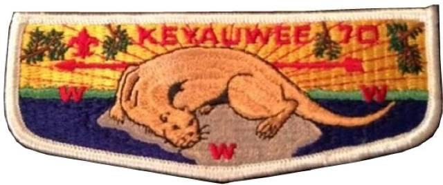 Keyauwee 70 S2