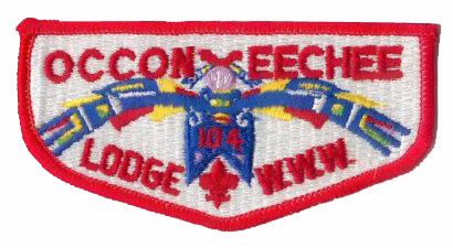 Occoneechee Lodge 104 S9 Flap