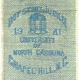 1942 OA National Meeting to be in Chapel Hill, NC
