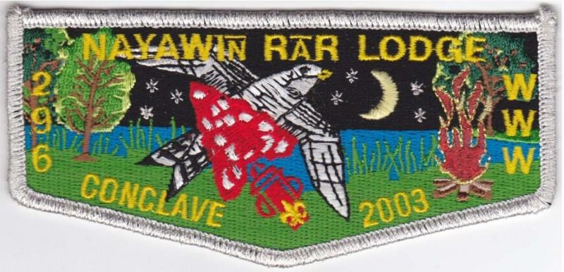 Service Flap