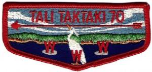 Tali Taktak First Flap S1