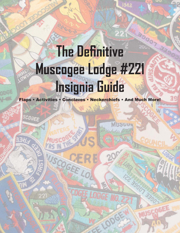 muscogee guide