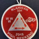 Klahican Lodge 2018 Vigil Weekend